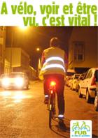 Cyclistes brillez-image